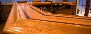 cabinet grade hardwood