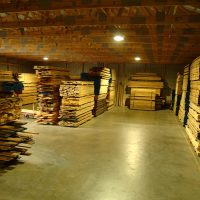 hardwood inventory
