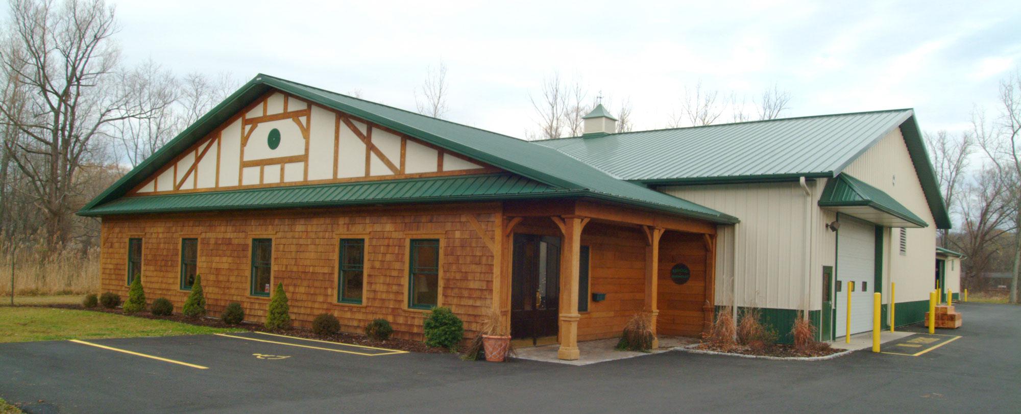 Kellogg Hardwood Lumber